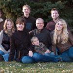 Unit 2. Episode 1. David's Family.